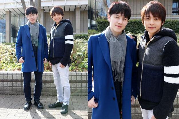 WaT's Wentz Eiji and Koike Teppei to resume music activities