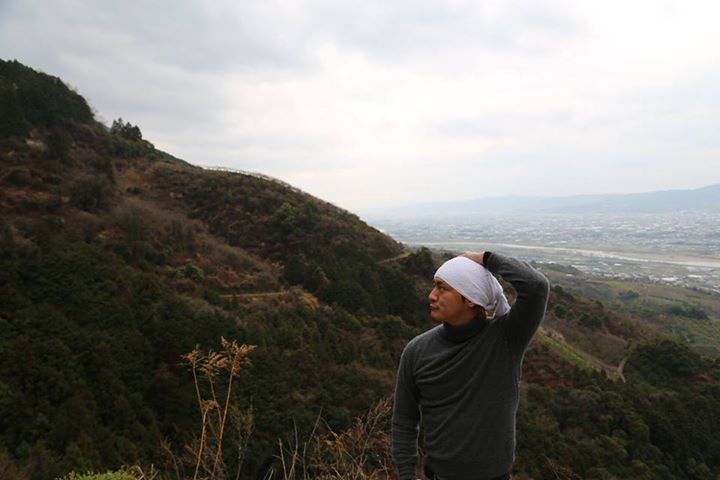 "Ayumi Hamasaki's Ex Maroka Uchiyama Releases PV for ""Jo-shiki"""