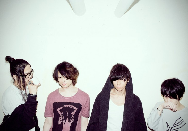 [Alexandros] reveal Music Videos for their first major single release
