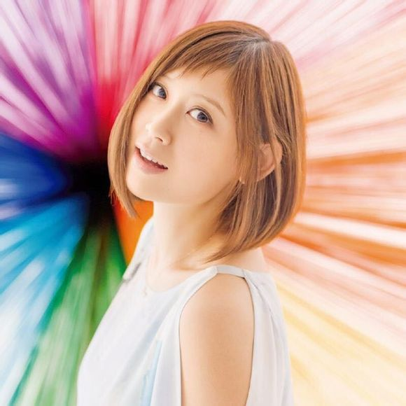 """ayaka Releases Details on Her New Album """"Rainbow Road"""""""