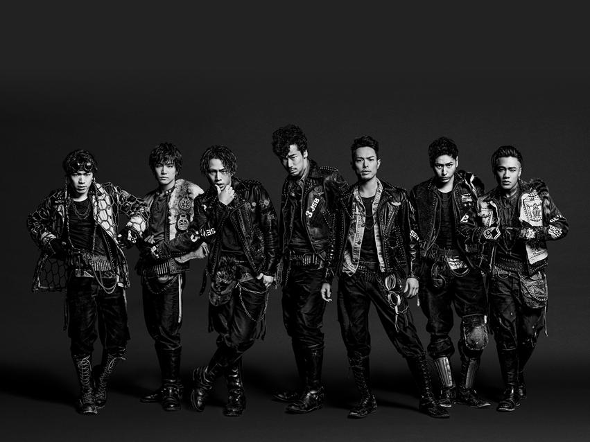 Sandaime J Soul Brothers Release Covers and Tracklists for Their 2 New Singles