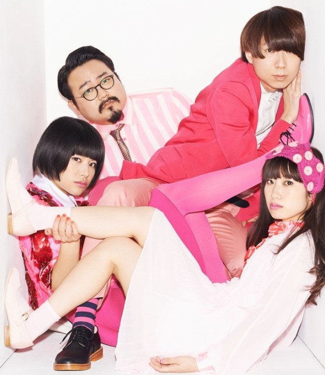 Gesu no Kiwami Otome. release details on their new single + to provide first movie theme song