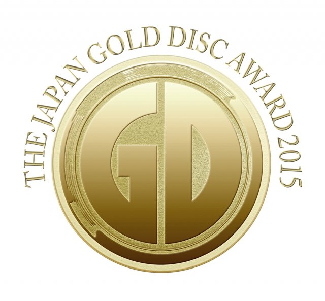 The Japan Gold Disc Award 2015 Winners Announced