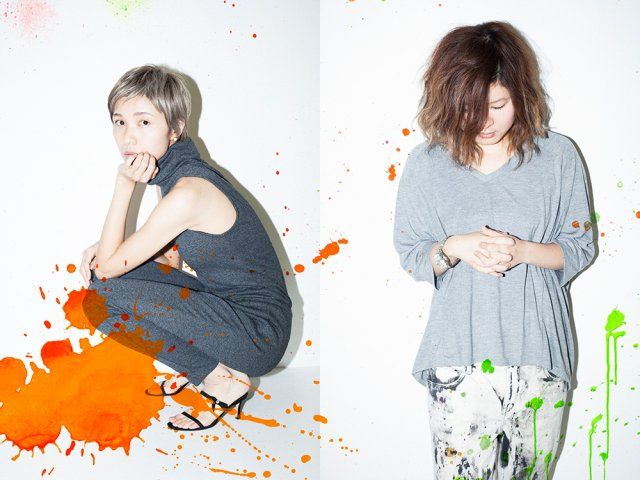 Haruka to Miyuki Set to Release New Mini Album