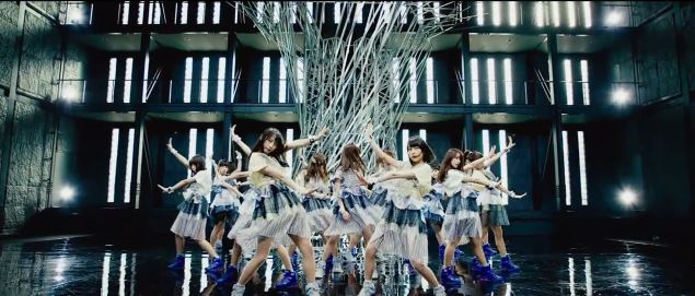 """Nogizaka46 Releases """"Life is Beautiful"""" Music Video"""