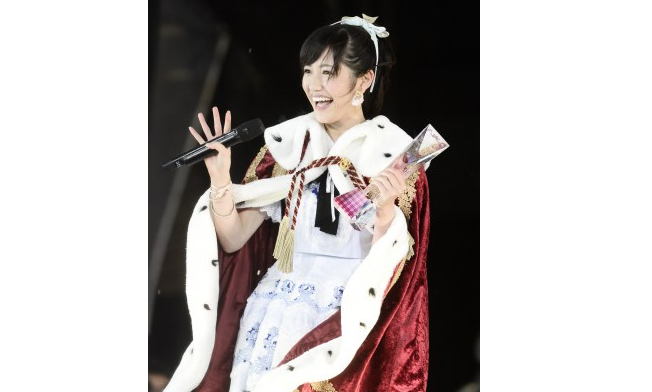 "The ""7th AKB48 Senbatsu General Election"" to be held at Fukuoka dome"