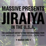 Gay Manga Artist Jiraiya to Tour the US
