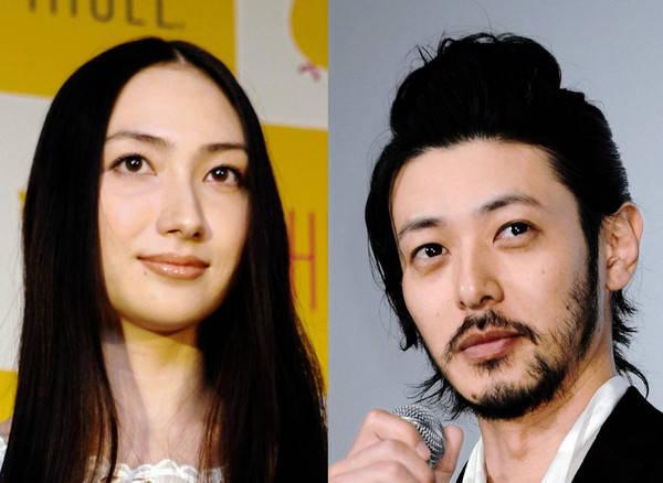 Odagiri Joe and Kashii Yuu's Son Has Passed Away