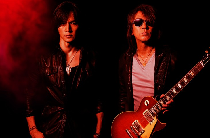 B'z to release baseball player's theme song as new single