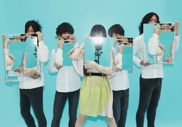 "Passepied Releases PV for ""Toki no Wa"""