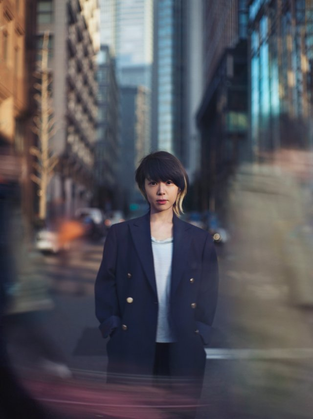 """Salyu Releases PV for """"THE RAIN"""""""