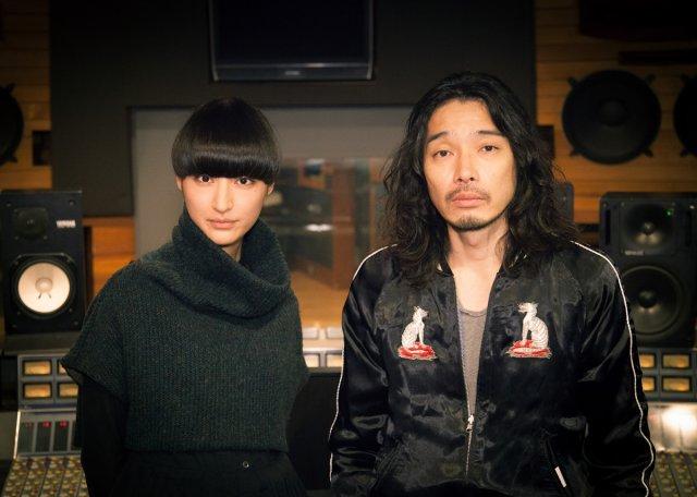 Shishido Kavka Releases the Short PV for her Collaboration with Saito Kazuyoshi