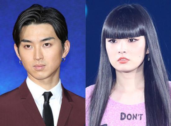 Shota Matsuda and Kozue Akimoto Are Dating