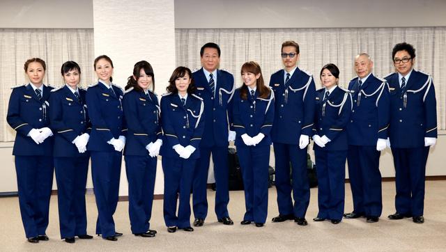 Ayumi Hamasaki, ATSUSHI, Minami Takahashi, and MAX Among Celebrities Who Have Become Correction Support Officers