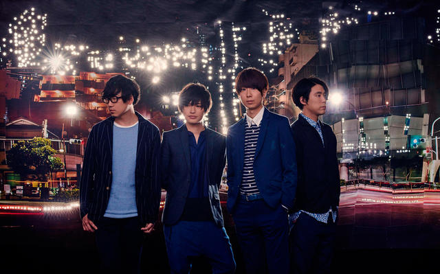 "indigo la End unveil striking PV for the funky ""Kanashikunaru Mae ni"""