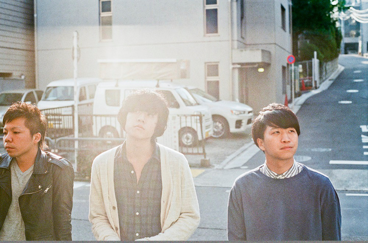 """LAMP IN TERREN publish picturesque PV for their new song """"Void"""""""
