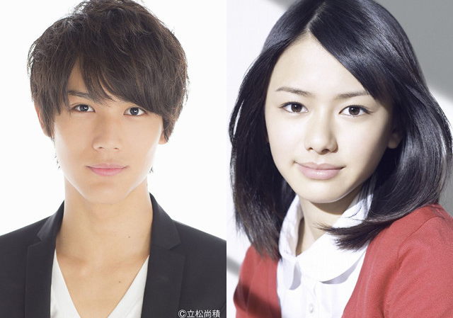 """Minami kun no Koibito"" gets a new TV drama adaptation"