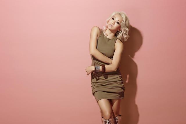 Koda Kumi to Release Summer Collection Album
