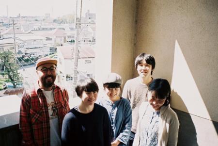 Suichuzukan Annnounces Their First Full Album