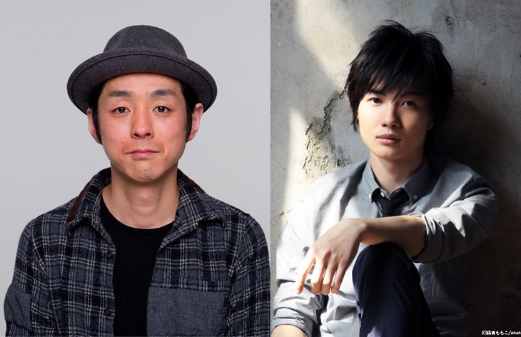 "Nagase Tomoya and Kamiki Ryunosuke to Star in ""TOO YOUNG TO DIE!"" Movie"