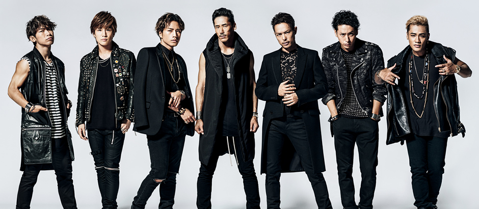 Sandaime J Soul Brothers wows with MV for Summer Madness