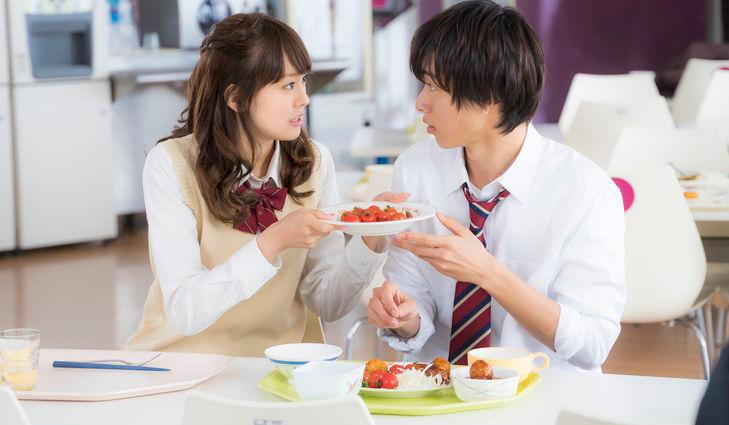 "Nishino Kana Sings Theme Song for ""Heroine Shikkaku"" + Movie Trailer"