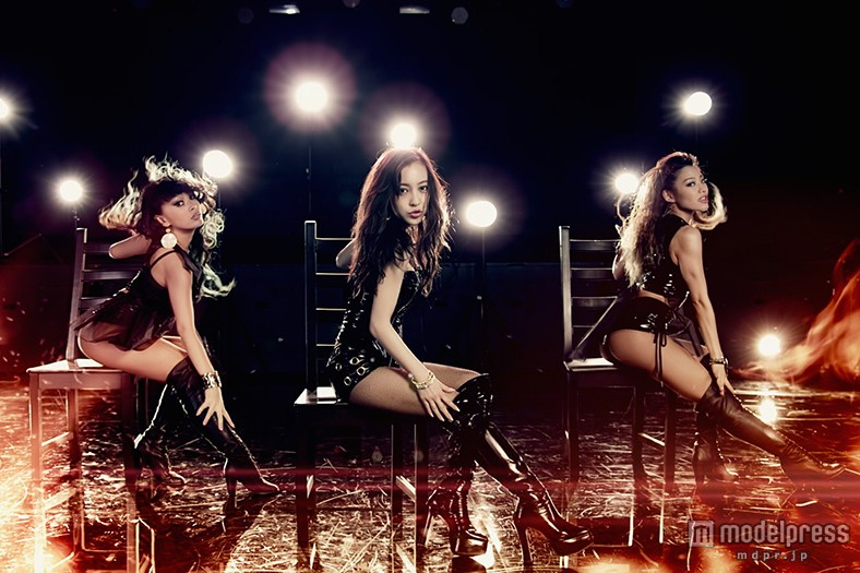 Itano Tomomi reveals MV & deets for sexy Gimme Gimme Luv release