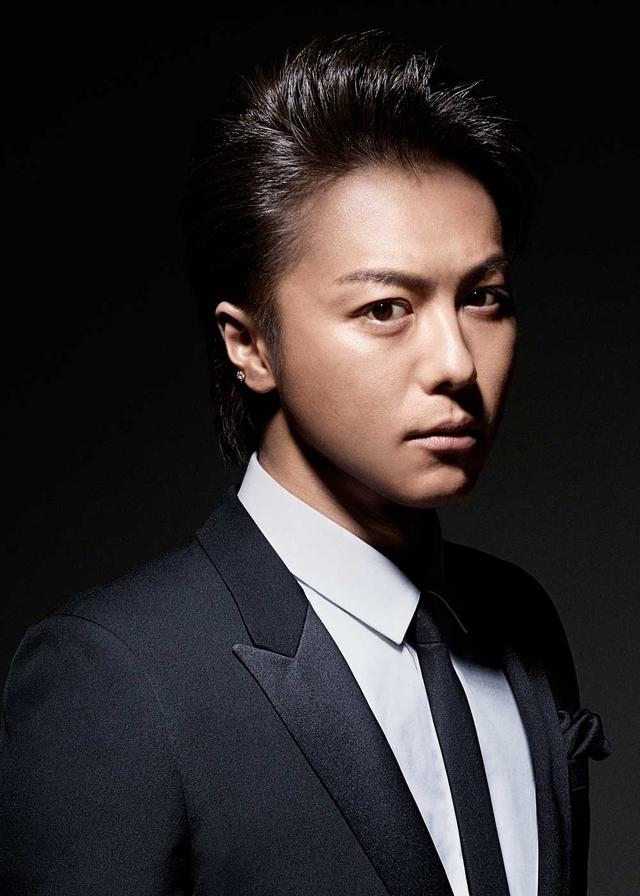 EXILE TAKAHIRO Releases Details on His Debut Solo Album