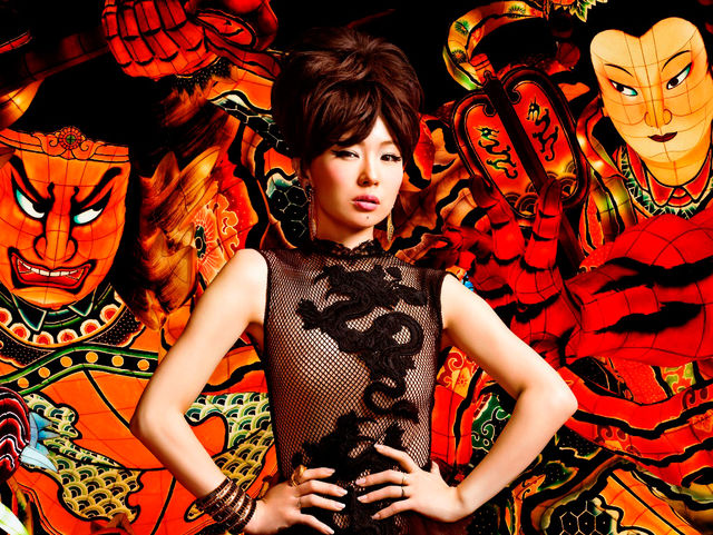 Shiina Ringo to Have Special Week of Nico Nico Events