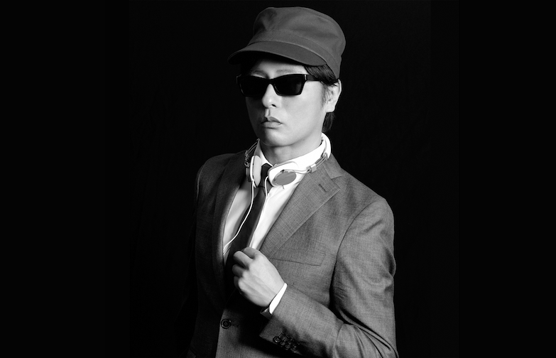 "Towa Tei Releases PV for ""LUV PANDEMIC"""