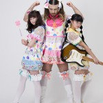LADYBABY: BABYMETAL's New Competition?