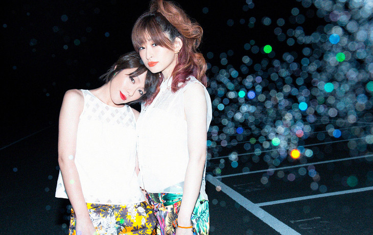 """SPEED's Imai Eriko and Shimabukuro Hiroko forms new unit """"ERIHIRO"""""""
