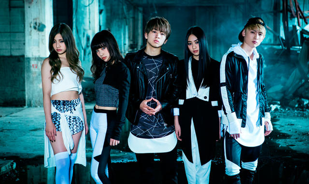 """New co-ed group """"lol"""" debuts with first single """"fire!"""""""