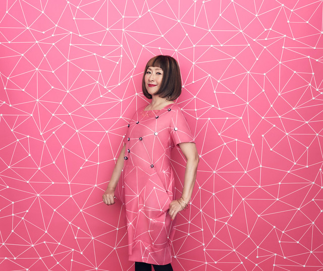 Akiko Yano Releases Short PV for Her Collaboration with Seiho