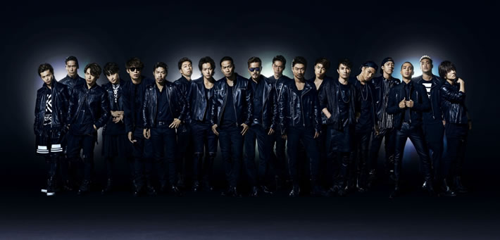 """EXILE Releases PV for """"24karats GOLD SOUL"""""""