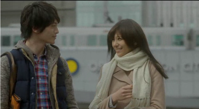 """""""Raintree no Kuni"""" Movie Releases First Trailer and Images"""