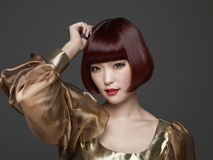"Yun*chi releases album teaser for ""Pixie Dust*"" 