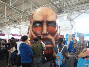 Attack On Titan Ricoh