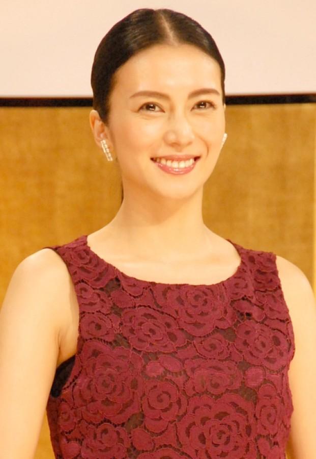 Kou Shibasaki to Star in NHK's 2017 Taiga Drama
