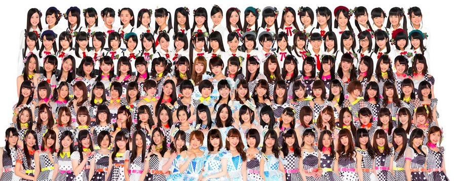 AKB48's Management Company Pays Nearly $1 Million in Taxes and Fines After Audit by Tax Officials