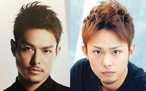 Is the Brother of Imaichi Ryuji of Sandaime J Soul Brothers a Gay Porn Actor?