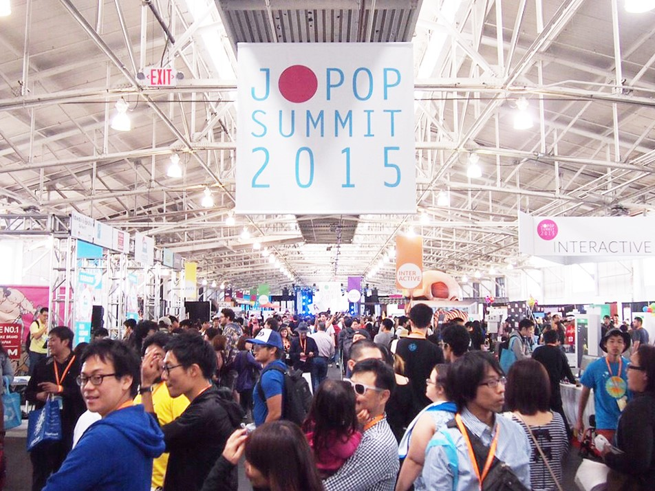 The Best of J-POP SUMMIT 2015