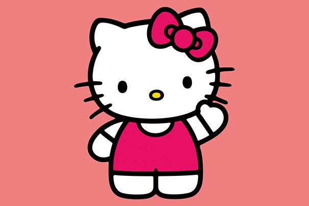 5 Hello Kitty Collabs That'll Surprise You