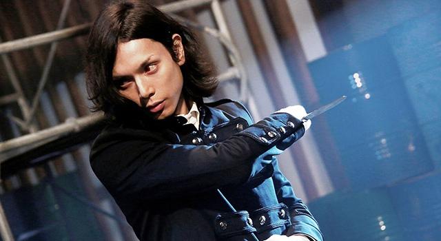 "Mizushima Hiro to Guest Star in Season 5 of HBO's ""Girls"""