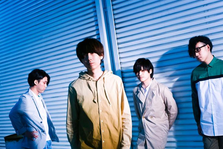 "indigo la End reveal emotional Music Video for somber new number ""Shizuku ni Koishite"""