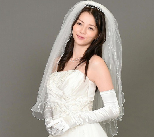 "Karina makes her comeback in new drama ""The Day Before the Wedding"""