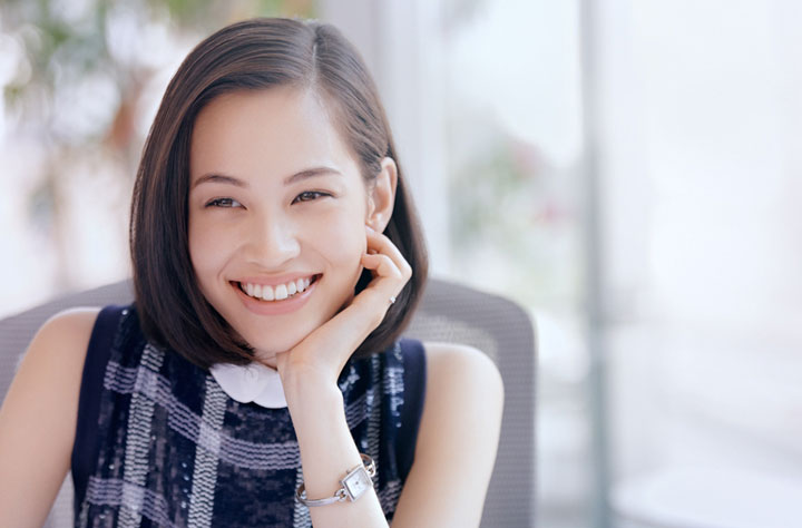 Taking a closer look at Kiko Mizuhara's popularity