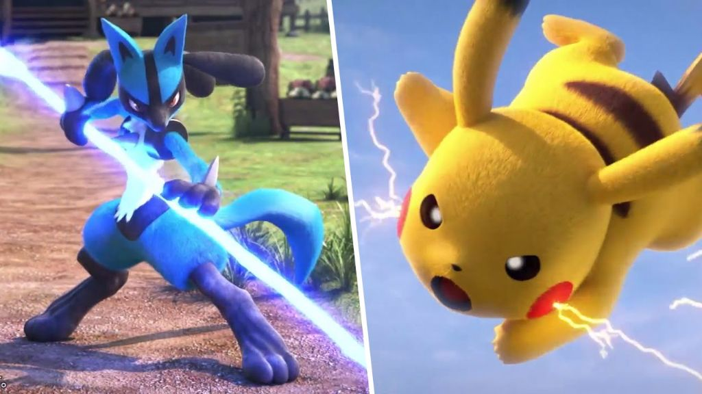 Pokkén Tournament Arrives on Wii U in Spring 2016!