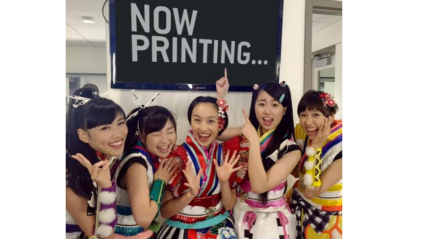 Momoiro Clover Z to release 2 albums in February 2016 + Dome Tour