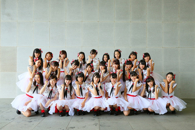 NGT48 Debuts Its First Generation Members